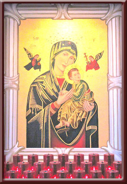 St  Michael's - Liturgical Music Divine Liturgy